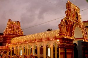 temple tour packages from Mangalore