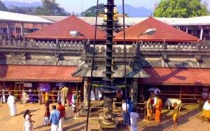 Kollur-Mookambika-temples