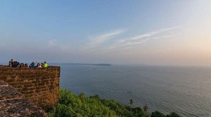 chapora-fort-images