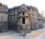 Beluru Halebedu Tour Packages