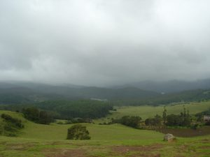 ooty shooting point