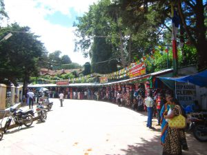 ooty shopping