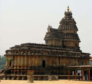 sharadamba temple-sringeri